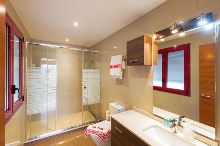 Habitació Doble hostal amb climatització